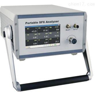 HSZH-300SF6气体综合测试仪