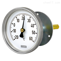 A48德國WIKA威卡雙金屬溫度計