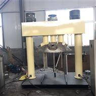 硅酮结构胶生产成套设备 强力分散机