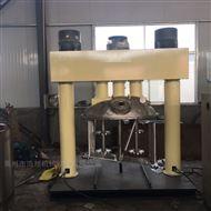 結構膠生產設備