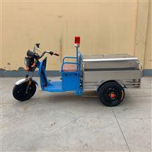 不锈钢箱体保洁车生产技术