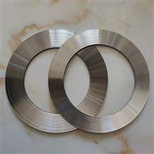 莱西市不锈钢316材质金属石墨缠绕垫片