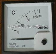 热电偶温度表