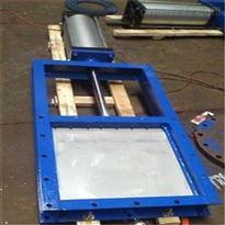 钢制方形闸板阀