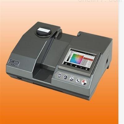 日本电色SE7700新款分光色彩色差仪