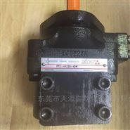 阿托斯PVPC型柱塞泵漏油原因