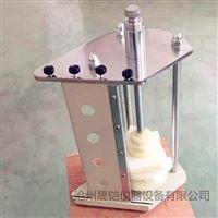 土壤切土器试验仪