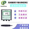GP氟离子在线分析仪-品质有保障-厂家直销