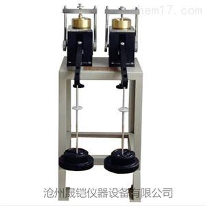 单杠杆双联固结仪(双联高压)试验仪