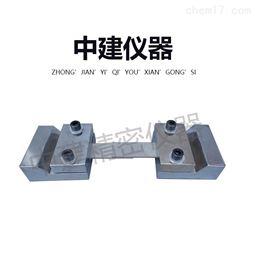胶粘剂拉伸剪切强度测定夹具