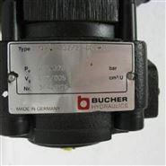 德国BUCHER,HDS15K51 A133 L100 VCA00B00