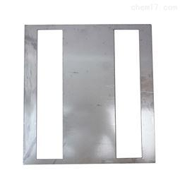 玻璃纤维断裂强度和断裂伸长模板