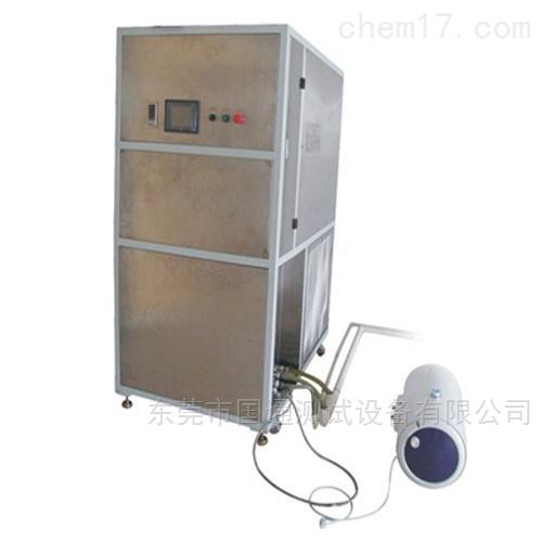 热水器压力流量试验机