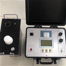 VLF型超低频高压发生器规格