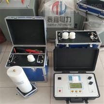 VLF型超低频高压发生技术参数
