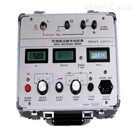 高效率高壓絕緣電阻測試儀做工精良