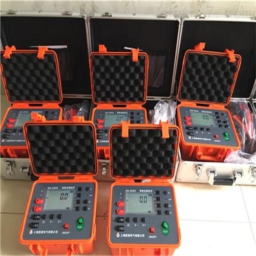 防雷等电位测试仪