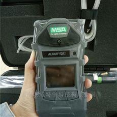 梅思安MSA天鹰5X多种气体检测仪