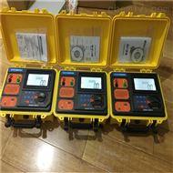 ETCR2000B接地电阻测试仪