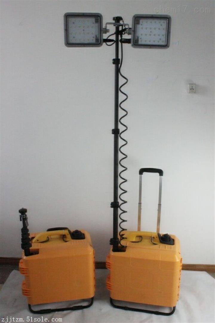 SFW6121移动照明灯具 便携式LED移动灯价格