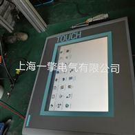 西门子TP1200不能正常进入系统