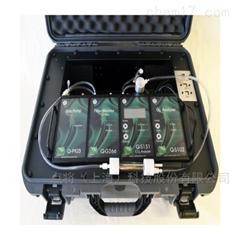 Q-BOX RP2LP動物呼吸作用測量儀