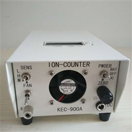 KEC990空气负氧离子检测仪