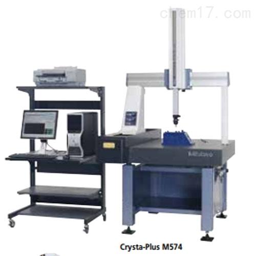 日本三丰手动型三坐标测量机进口三次元