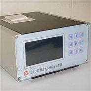 空气粒子数量大小检测用尘埃粒子计数器
