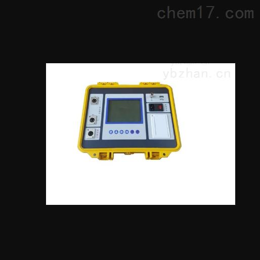 上海汉仪全自动电容电流测试仪市场价