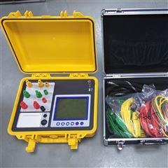 容量特性测试仪技术指标