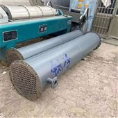 10㎡二手钛管管式冷凝器