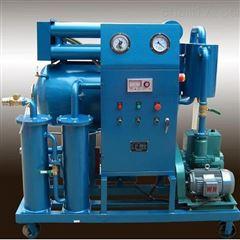 扬州DZJ-30系列单级高效真空滤油机