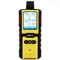 K-600泵吸式工业报警器臭氧气体浓度检测报警仪