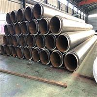 聚氨酯地埋式防腐热力供暖保温管生产厂家