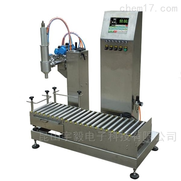 碳酸饮料灌装机