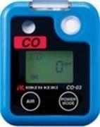 袖珍型一氧化碳气体检测仪CO-03