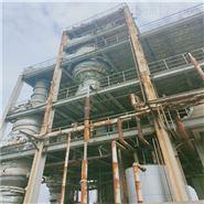 二手硫酸铵废水 MVR 蒸发 器装置系 统