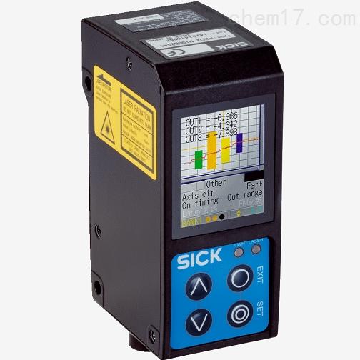 德国SIKC位移测量传感器