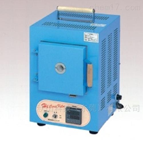 日本日陶科技nittokagaku全自动小型电炉