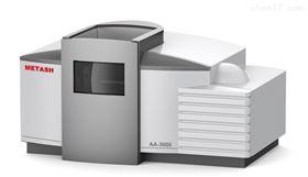 AA-3600F单火焰原子吸收分光光度计