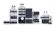 Agilent 1260 Infinity II 制备型液相色谱