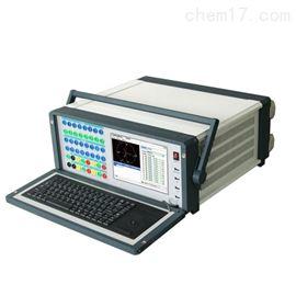 現貨供應六相繼電保護測試儀可定制