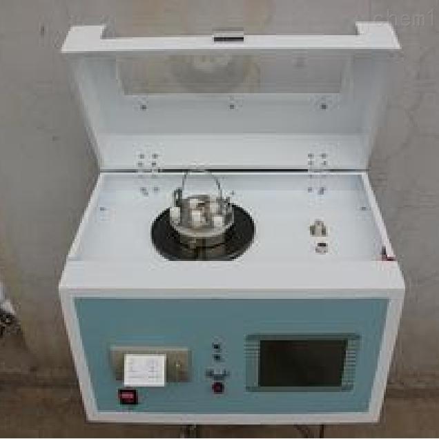 绝缘油介电强度测试仪地区