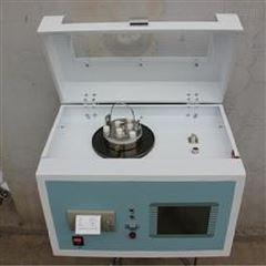 绝缘油介电强度测试仪用途