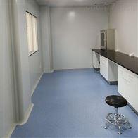 HZD城阳新建医院核酸检测实验室