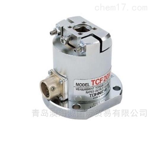 DTF5-2扭矩传感器日本东日