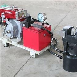 办理电力承装修试二级资质导线压接机