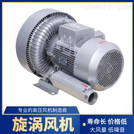 气体旋涡气泵