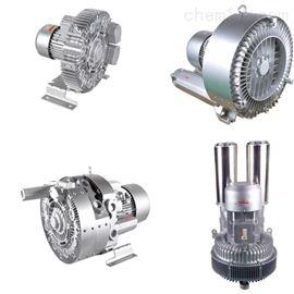 工业漩涡气泵
